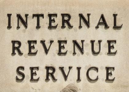 Stop Tax intercept keep tax refund