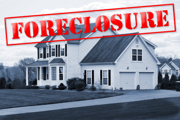 Foreclosure Chicago bankruptcy attorney