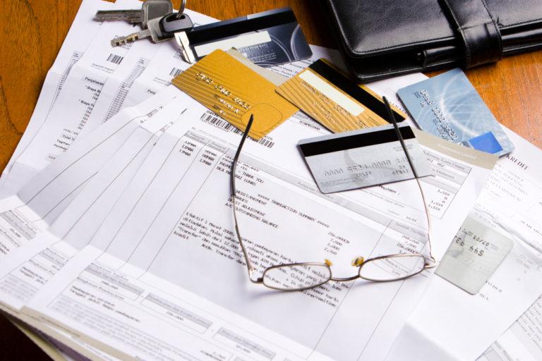 credit report errors, credit report audit in Chicago